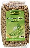 Rapunzel Kichererbsen, 6er Pack (6 x 500 g) - Bio