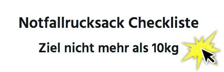 notfallrucksack-checkliste