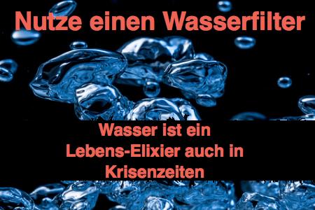 Outdoor Wasserfilter kaufen