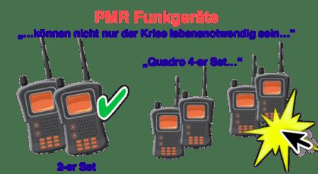 PMR Funkgeraete