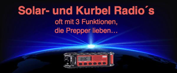 Solarradio-und-Kurbelradio