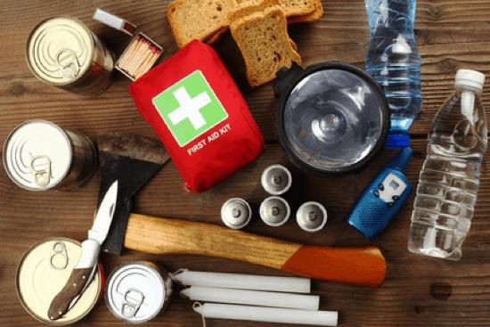 Checkliste Notfallvorsorge Überlebenspaket