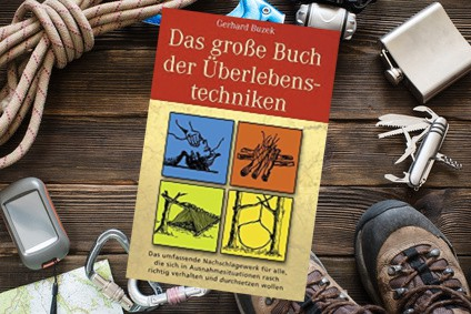 Ueberlebenshandbuch-Prepper